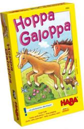 Hoppa Galoppa
