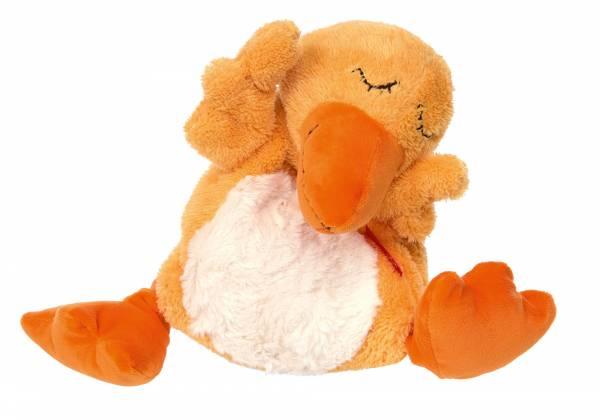 SIGIKID Kirschkern-Wärmekissen Ente, Sweety