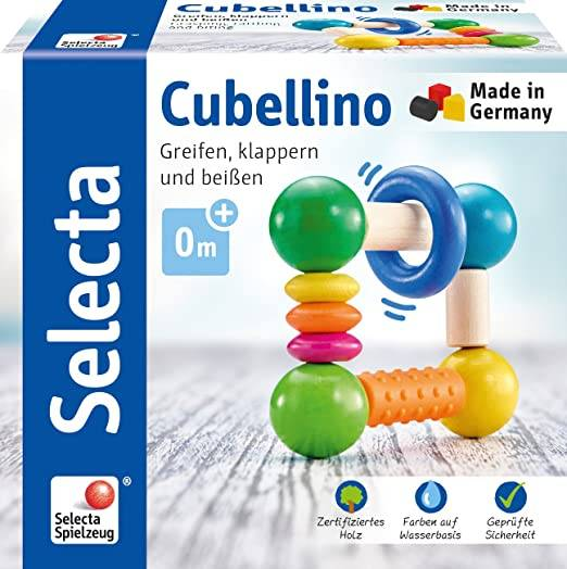 SELECTA Cubellino
