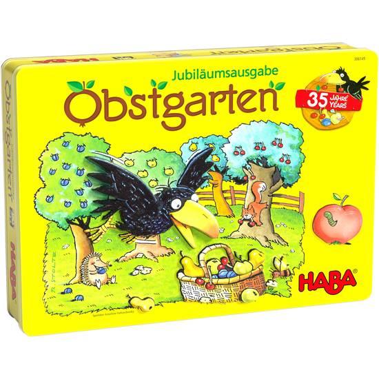 HABA Obstgarten Jubiläumsausgabe