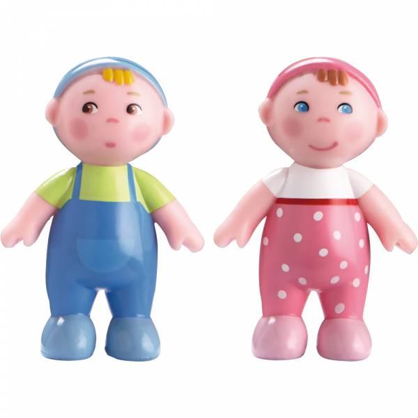 Little Friends – Babys Marie und Max