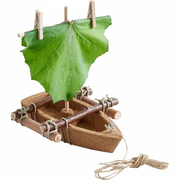 HABA Korkboot-Bausatz Terra Kids