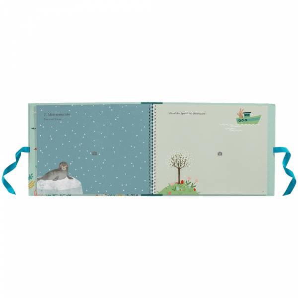 HABA Mein Babyalbum Meereswelt