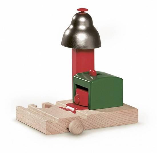 Magnetisches Glockensignal