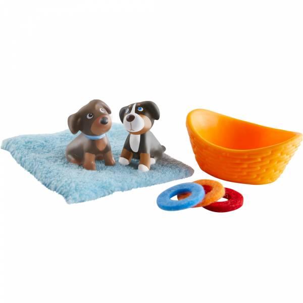 Little Friends – Hundewelpen