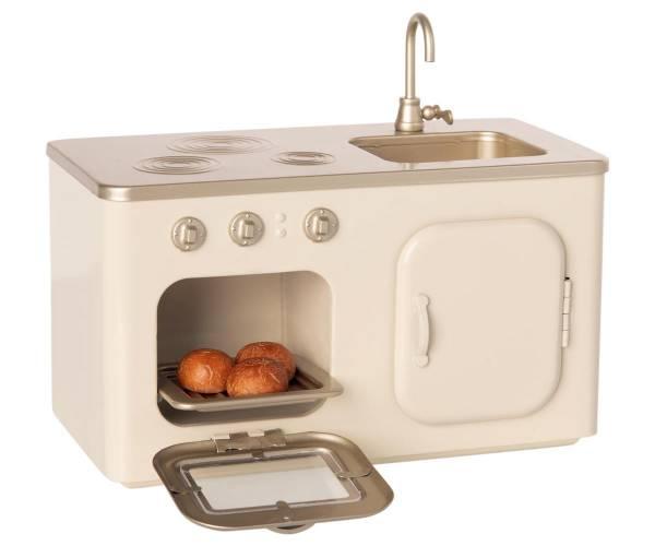 MAILEG Miniatur-Küche