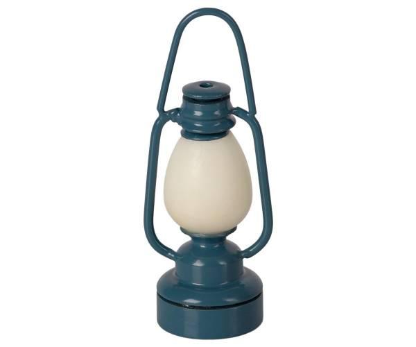 MAILEG Vintage Laterne (Blau)