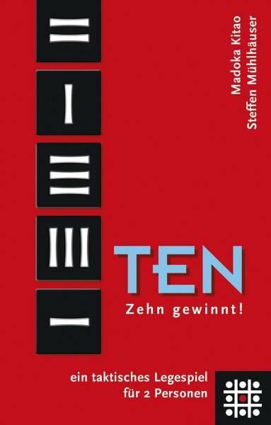 STEFFEN SPIELE TEN (Glück & Strategie)