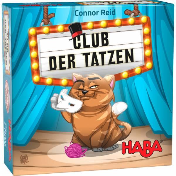 HABA Club der Tatzen