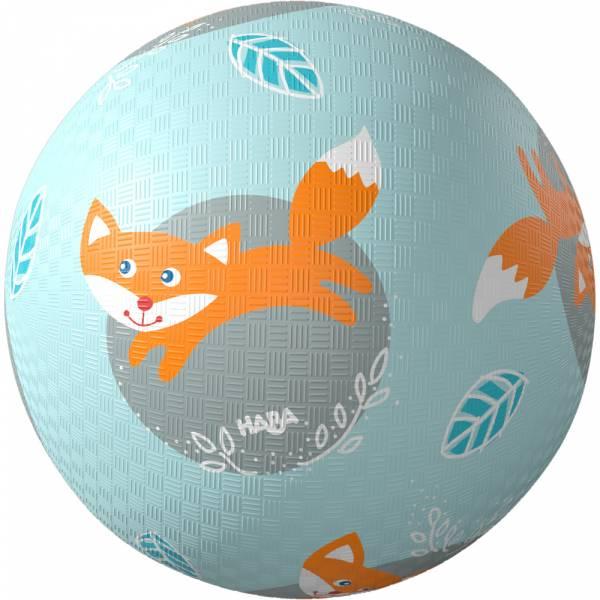 HABA Ball Fuchs (Naturkautschuk)
