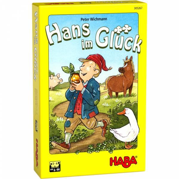 Spiel Hans im Glück