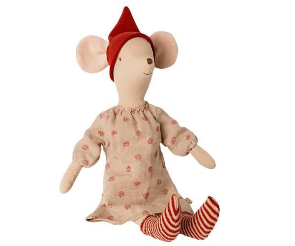 Weihnachts-Maus (Medium), Mädchen