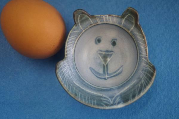 Eierbecher Bärenstark