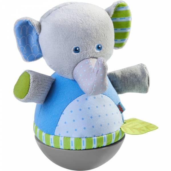 HABA Stehauffigur Elefant