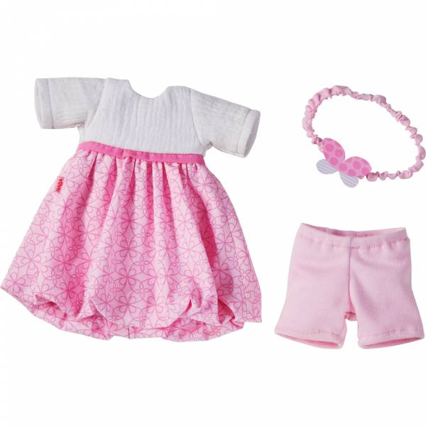 Kleiderset Traumkleid (32 cm-Puppen)