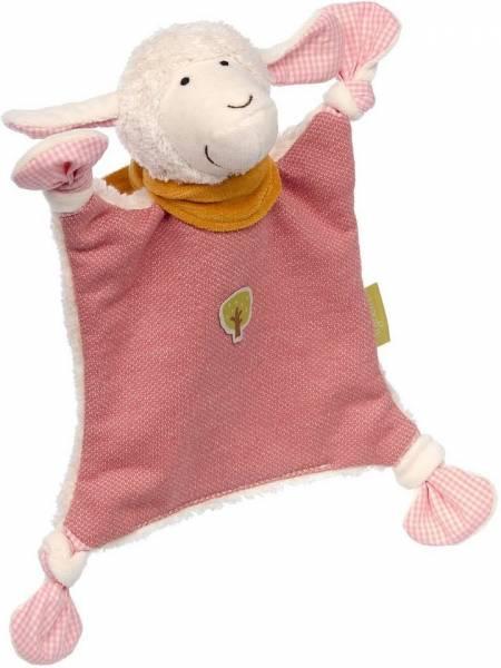 SIGIKID Schnuffeltuch Schaf