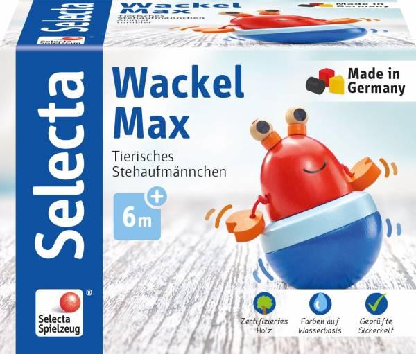 SELECTA Stehauf-Männchen Max