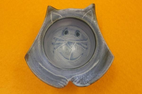 Eierbecher Katze Paul