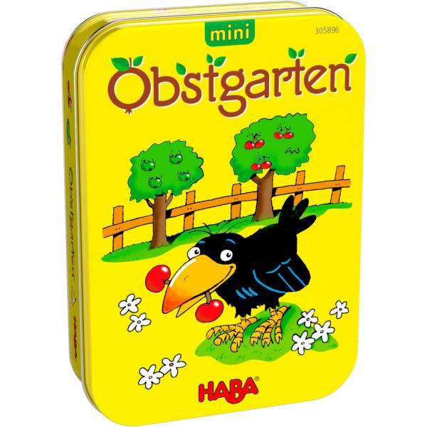 HABA Mini Obstgarten