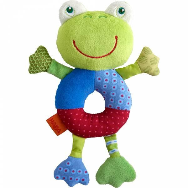 HABA Greifling Frosch Fredi