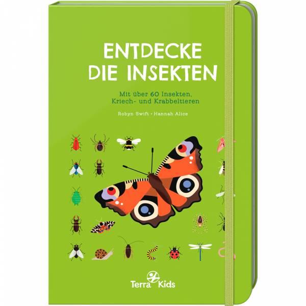 HABA Terra Kids – Entdecke die Insekten