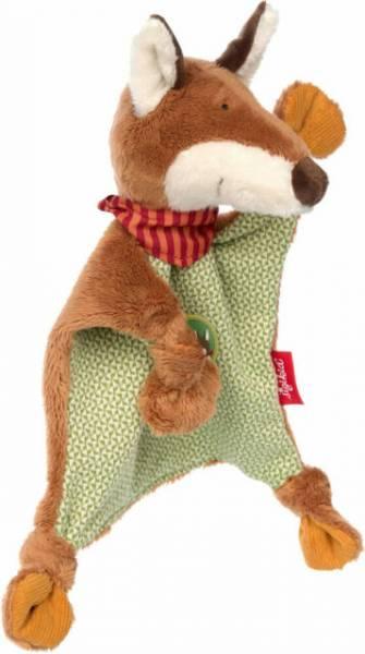 SIGIKID Schnuffeltuch Forrest Fox