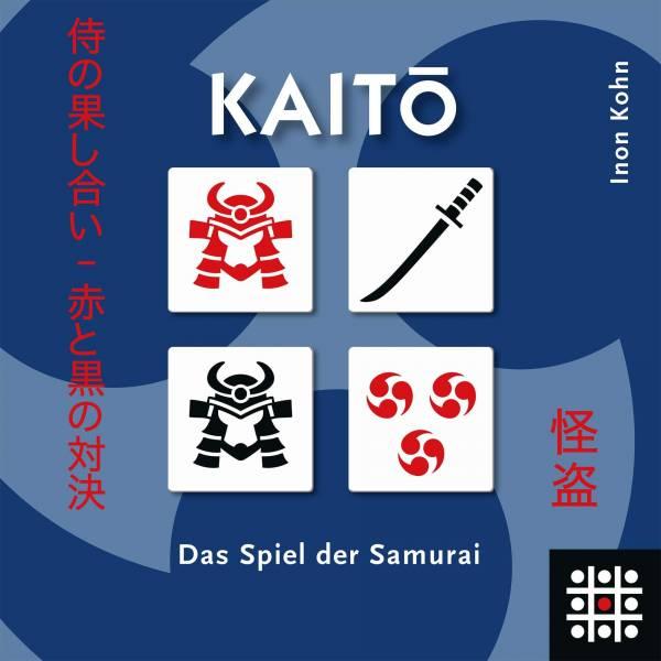 STEFFEN SPIELE KAITO