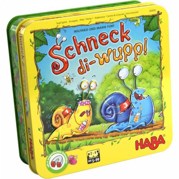 Schneck-die-wupp