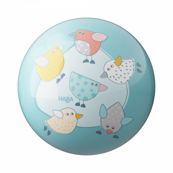 HABA Ball Vögelchen