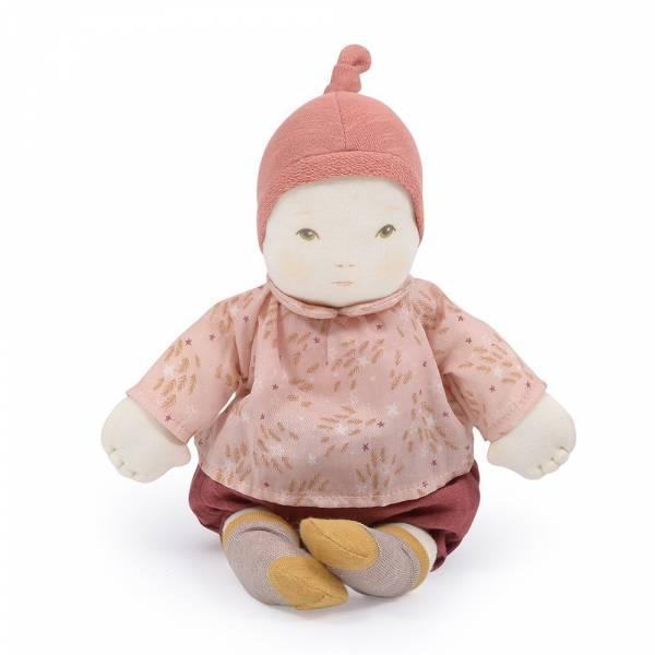 Babypuppe (Mädchen) 32 cm