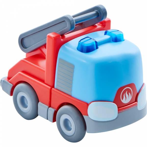 HABA Kullerbü – Feuerwehr-Leiterwagen
