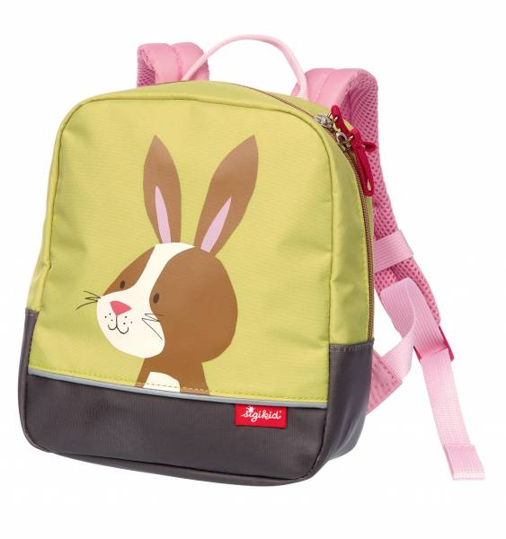 Rucksack Hase Forest