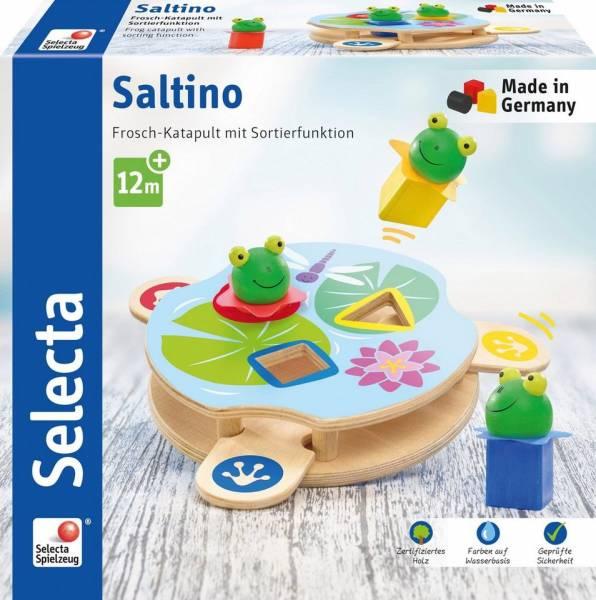 SELECTA Saltino, 22 cm