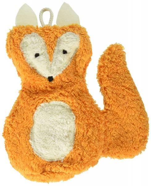 Fuchs mandarin Lavendel Mini Kissen