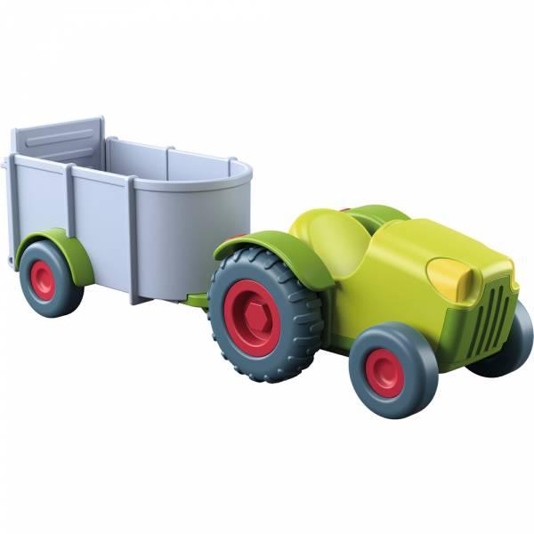 Little Friends – Traktor mit Anhänger