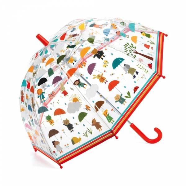"""Regenschirm """"Regenschauer"""""""