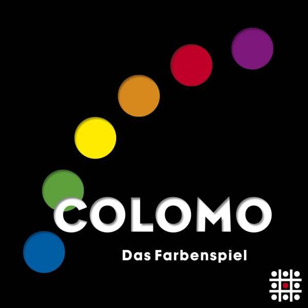 STEFFEN SPIELE Colomo