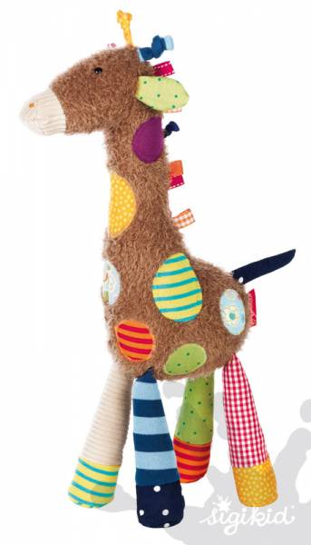 SIGIKID Sweety Giraffe