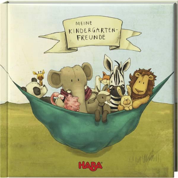 Löwe Udo – Meine Kindergarten-Freunde