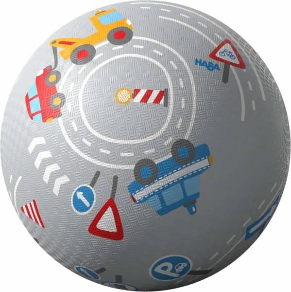 """HABA Ball """"Im Einsaz"""" (Naturkautschuk)"""
