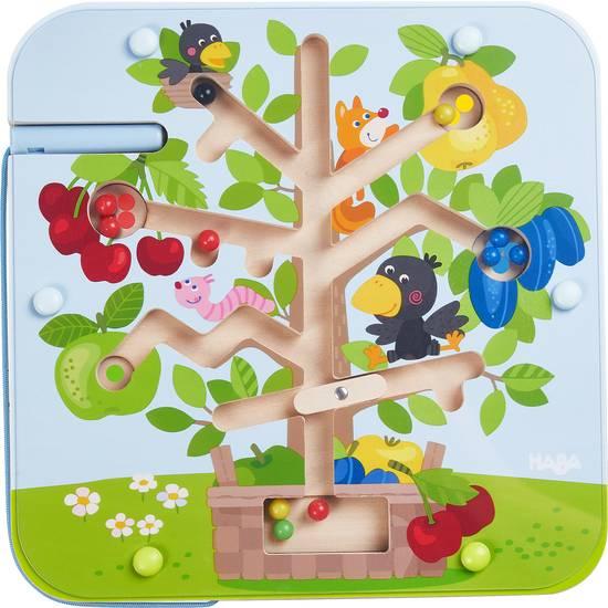 HABA Magnetspiel Obstgarten