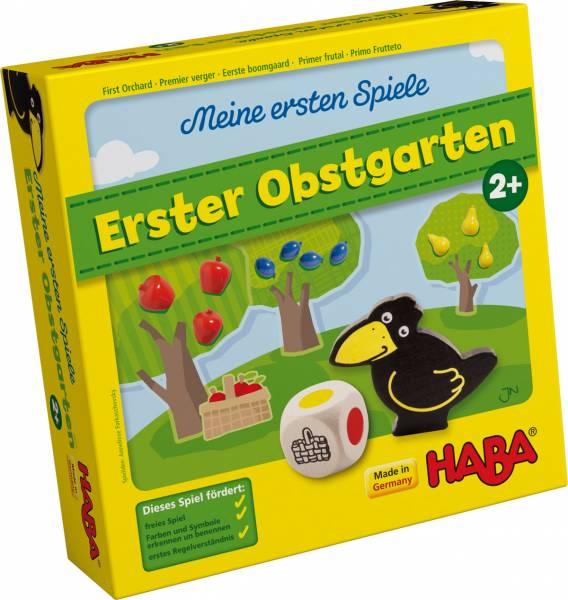 HABA Meine ersten Spiele – Erster Obstgarten