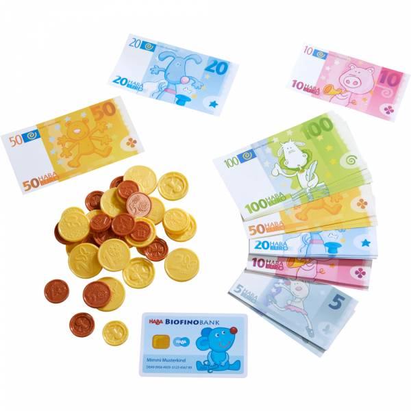 Kaufladen-Spielgeld