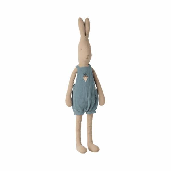 MAILEG Kaninchen im Overall (63 cm)