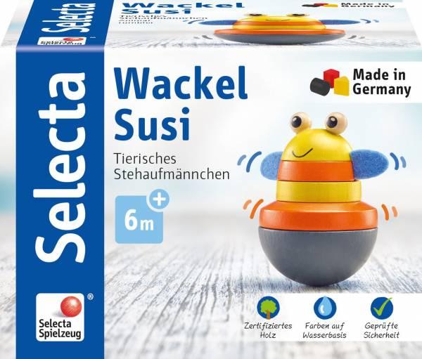 SELECTA Wackel Susi