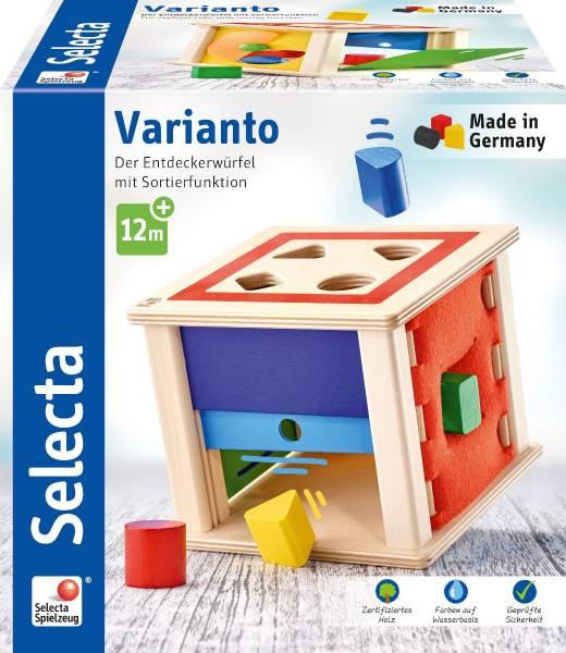 SELECTA Varianto Sortierbox