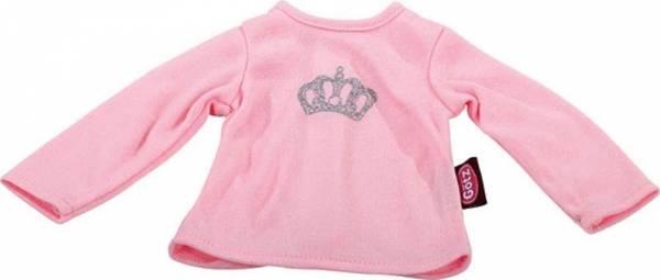Shirt Royal Gr. S