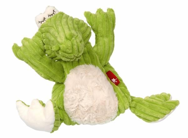 SIGIKID Kirschkern-Wärmekissen Krokodil, Sweety