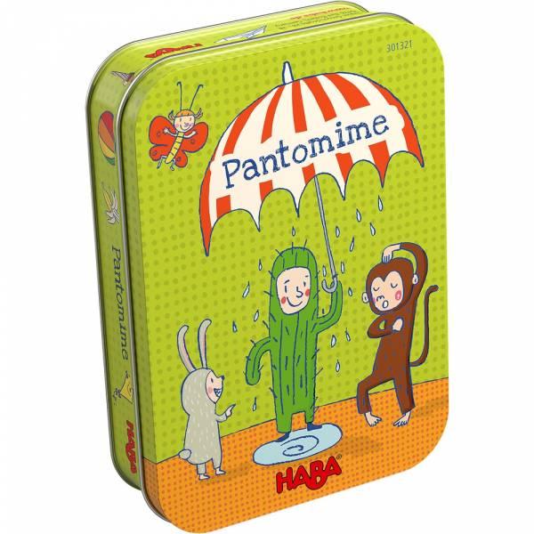 Pantomime (Spiel)
