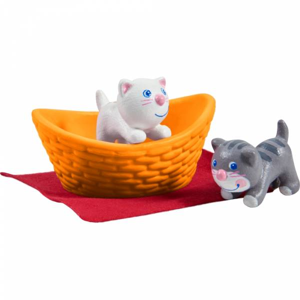 HABA Little Friends Katzenbabys (Set)